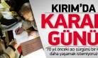 """''Özel Haber: Kırım'da """"ayrılık seçimi"""" başladı''"""