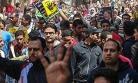 ''Proteste in Ägypten!''