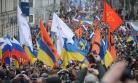 ''Rusya Halkı Kırım'ı İstemiyor''