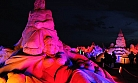 ''Sandskulpturen Festival in Antalya!''