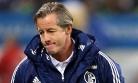 ''Schalke'den tarihte görülmemiş açıklama''