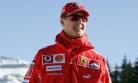 ''Schumacher'i uyandırma çabaları''
