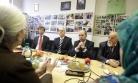 ''Srebrenitsa Anneleri''nin avukatı Marco Gerritsen umutlu konuştu:''