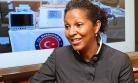 ''Türkiye bölgede etkin bir güç olmaya başladı''