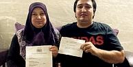Türkle evli olana 3 yılda süresiz ikamet
