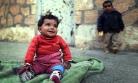 """""""UNICEF: Suriyeli çocukların durumu içler acısı!"""""""
