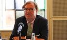 ''Vergi kaçıran Alman müsteşar istifa etti''