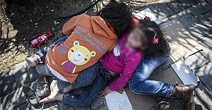 Avrupa, çocuk sığınmacılara...