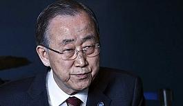 """Ban Ki-mun: """"Filistin..."""