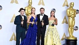 Leonardo DiCaprio ilki...