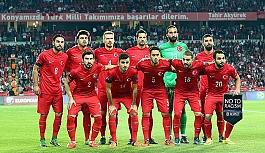 Türkiye FIFA dünya...