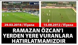 Ramazan Özcan'ı...