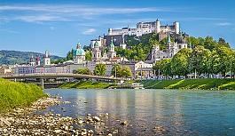 Salzburg hakkında bilmeniz...