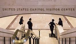 Washington'da silah...
