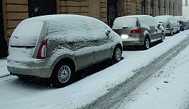 Avusturya'da kar...