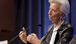 IMF'den 'büyüme...