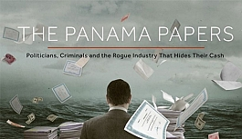 Panama Belgeleri İstifa...