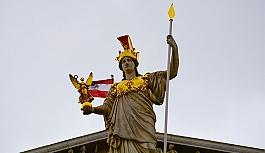 Avusturya hükümeti...