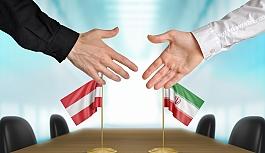 Avusturya - İran arasında...