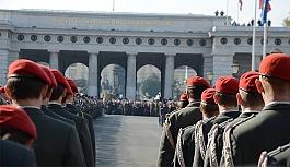 Avusturya Ordusuna 20...