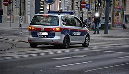 Avusturya Polisinden...