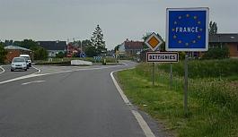 İtalya'dan Schengen...