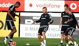 Beşiktaş'ın...