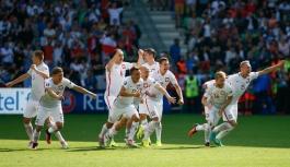 EURO 2016'nın...