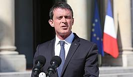 Fransa Başbakanı'ndan...
