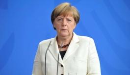 Merkel onların hedefinde