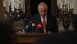Viyana Büyükelçisi...