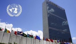 BM'den Fransa'ya...