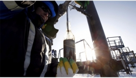 Gazprom'un ilk...