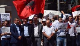 Kosova sınır anlaşmasına...