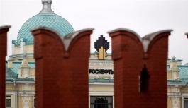 Rosneft'in karı...