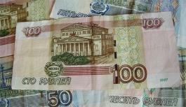 Rusların rubleye güveni...