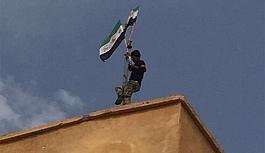 Türk askeri Suriye'de:...