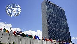 Arap Birliği BM ile...