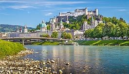 Avusturya'nın...