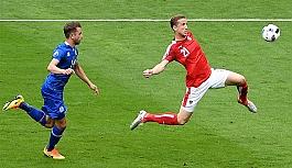 Dünya Kupası Avrupa...