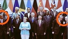 G20 zirvesine damga...