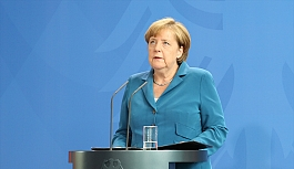 Merkel'den Kapadokya'ya...