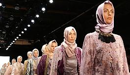 New York Moda Haftası'nda...