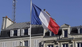 Fransa'da tesettür...