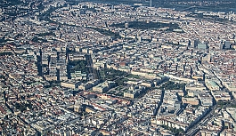 Viyana'da suç...
