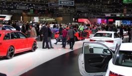 Avrupa otomotiv pazarı...