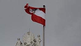 'Avusturya'da...