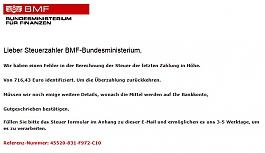 Avusturya Maliye Bakanlığı'ndan...