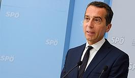 Başbakan Kern: 'Strache...