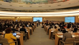 BM İnsan Hakları Konseyi...